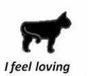 tail loving